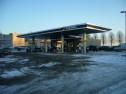 Nowa stacja paliw Statoil w Słubicach