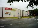 Oddanie do użytkowania obiektu Brico Marche w Gubinie